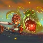 Oceanhorn - The Adventure Game