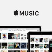 Apple - Musique