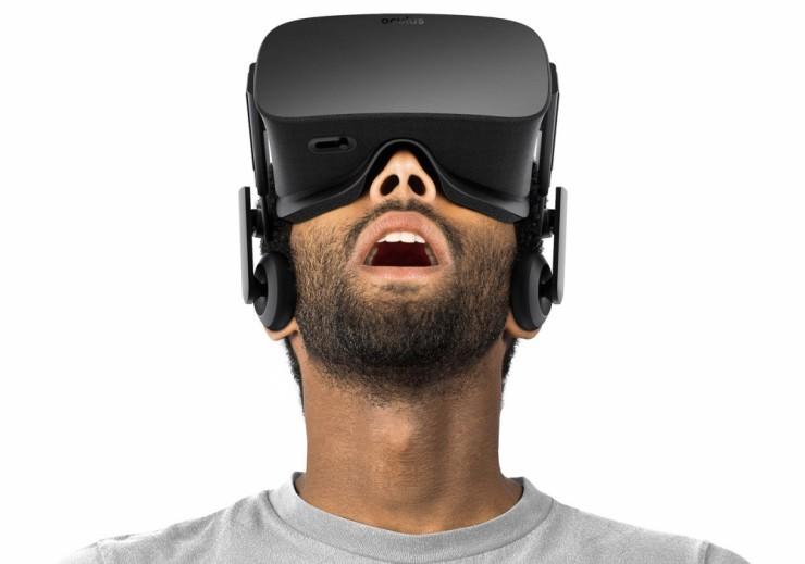 OculusRift : la démocratisation de la réalité virtuelle prévue pour 2016 [Matrix]