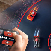 Anki DRIVE Official Site   USA