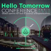 Hello Tomorrow Conference