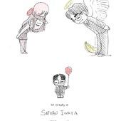 Les internautes rendent hommage à Satoru Iwata, ce grand monsieur de Nintendo