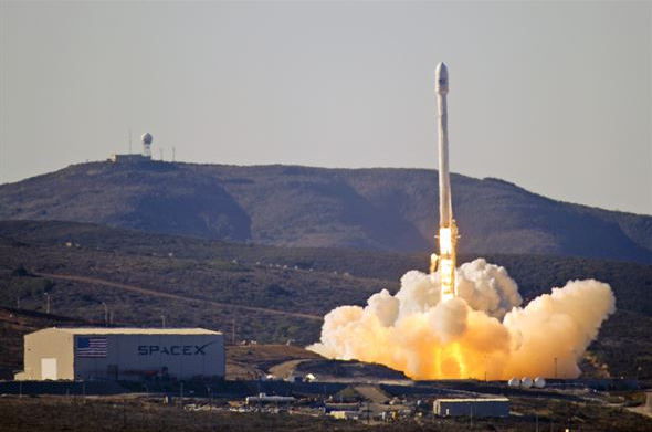 Space X : internet par satellite & GPS 3 [Kingsman]