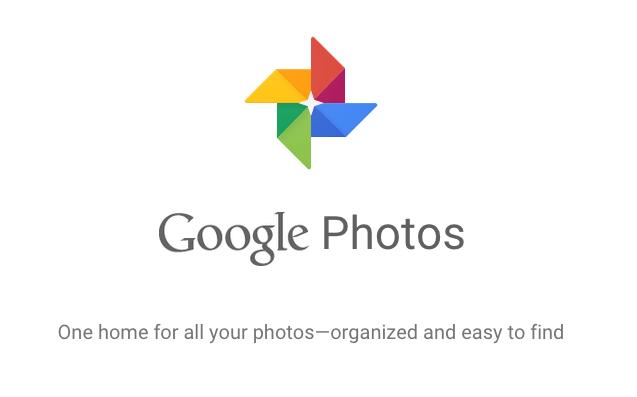 Google Photos : la nouvelle offre de stockage de Google [IO15]