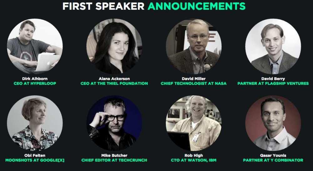 Hello Tomorrow : la conférence sur le futur [anticipations]