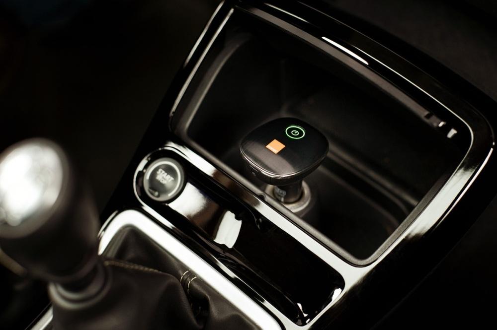 Airbox Auto Orange : le wifi dans la voiture [Avis]