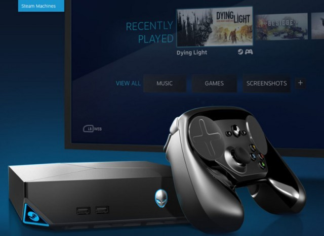 Steam : en mode e-commerce harware [consoleWars]
