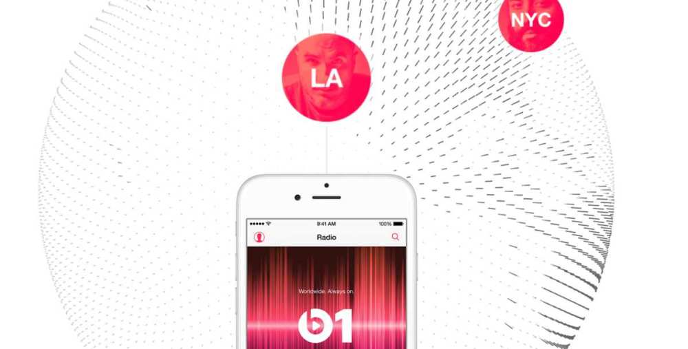 Apple Music : le streaming musical a l'age de la maturité [moneymoney]