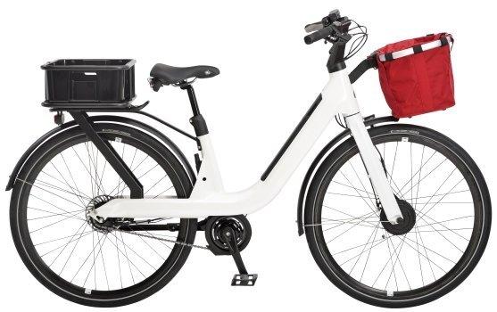 Signature : le vélo électrique par Gitane [dispo & beau]