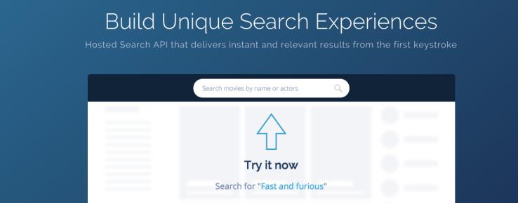 Algolia lève 18 millions pour accélérer la recherche en ligne [madeinFrance]